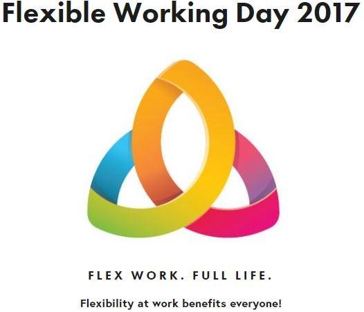 Flexible work day 21 june 2017